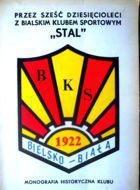 60 years of BKS Stal Bielsko-Biala