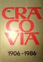 80 years of KS Cracovia 1906-1986