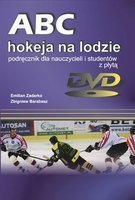 ABC of ice hockey with DVD