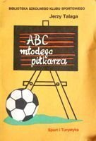 ABC of young football player (School Sport Club Library)