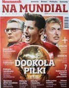 All Around Football (Mundial Newsweek)