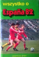 All about Espana 82