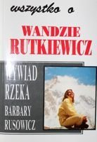 All about Wanda Rutkiewicz. Interview