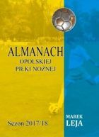 Almanac of football in Opolskie District (Poland) - Season 2017/2018