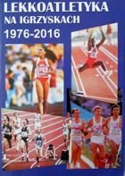 Athletics at Olympic Games 1976-2016