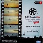 BCN Sports Film Barcelona International Ficts Festival 2013 Guide