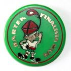 Bartek - The mascot of Poland national football team FIFA World Cup 1974 (plastic)
