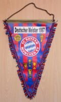 Bayern Munich German Champion 1997 pennant