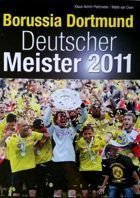 Borussia Dortmund 2011 Germany Champion