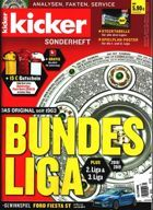 Bundesliga 2018/2019 - kicker fans guide