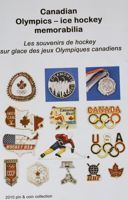 Canadian Olympics - Ice hockey memorabilia