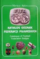 Catalogue of Football Federation Badges
