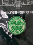 Celtic FC epoxy (official product)