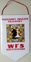 Chess Association of district Czestochowa (1976)