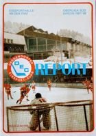 Deggendorfer Eissport-Club. Guide 1987/1988