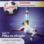 Del Piero (The Stars of World Football) VCD film
