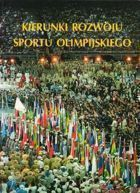 Directions of development of Olympic sport
