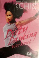 Dirty Dancing Workout DVD film
