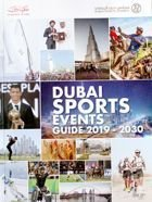 Dubai Sports Events Guide 2019-2030