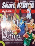 Energa Basket Liga Women's and Men's season 2018/19 Fans Guide (Przeglad Sportowy)