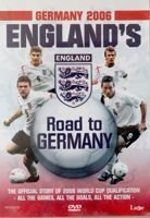 England. Road to World Cup Germany 2006 DVD film