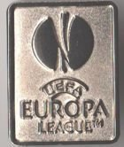 European League badge
