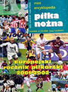European football yearbook 2001/2002