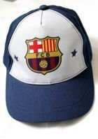 FC Barcelona kids baseball cap (official product)