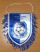 FC Chernomorets Odessa pennant (official product)