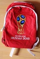 FIFA World Cup Russia 2018 large backpack (official licensed product)