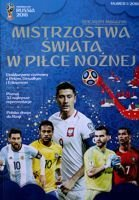 FIFA World Cup Russia 2018 official magazine (nr 1) - Polish edition