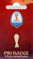 FIFA World Cup Russia 2018 trophy small version (Official Licensed Product)