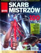 "Fans Guide ""Gazeta Wyborcza"" - Champions League 2007/2008"