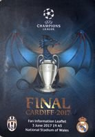 Fan's Guide UEFA Champions League 2017 Final