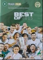 Ferencvaros TC. The Best of 2015 DVD film
