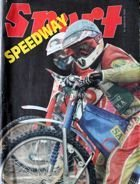 First and Second Polish Speedway Leagues 1997 Fans Guide (Sport)