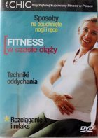 Fitness during pregnancy DVD film