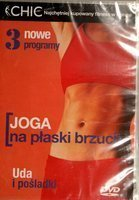 Fitness yoga DVD film