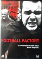 Football Factory DVD film