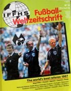 Football - The Universal Language. IFFHS Guide (1988)
