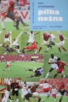 Football mini encyclopedia (volume XII)