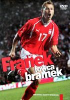 Franek goals hunter + DVD film