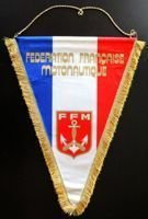 French Federation of Powerboating pennant