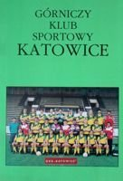 GKS Katowice 1994. Guide (English edition)