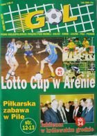 Goal. The Magazine of Wielkopolska Football Association (February 2005)