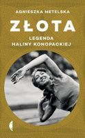 Gold: Legend of Halina Konopacka