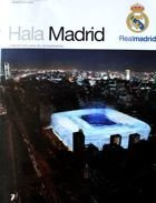 Hala Madrid. Real Madrid CF official magazine (September-November 2011)