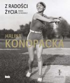 Halina Konopacka -  (album, biography)