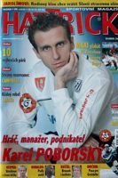 Hattrick monthly magazine nr 4/2006 (Czech Republic)