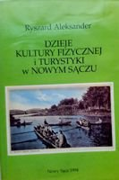 History of Physical Culture and Touristic in Nowy Sacz